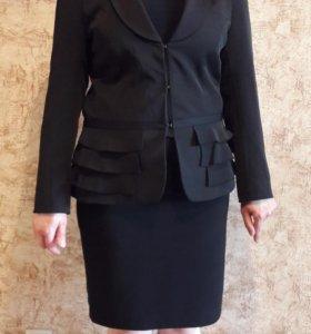 Пиджак 46 - 48 размер