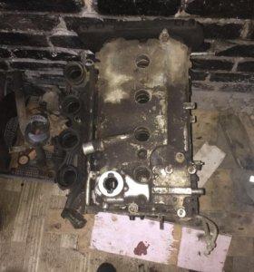 Двигатель 16кп.