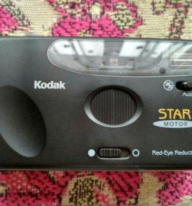 Пленочный фотоаппарат Kodak Star 35 мм