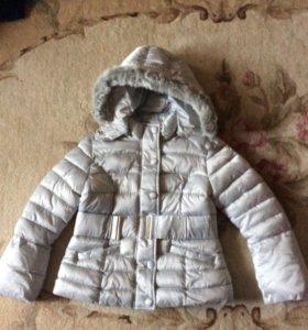 Куртка ф. Ido р.8 пр-во Италия