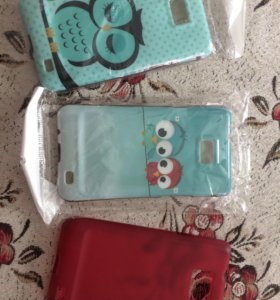 Чехлы Samsung s2 plus