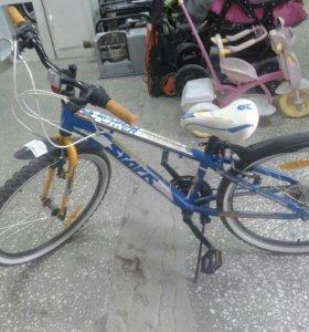 Велосипед STARK CHALENGER
