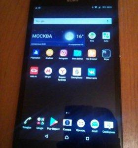 Сони z3 tablet 16 gb LTE