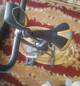 Продается велотренажёр