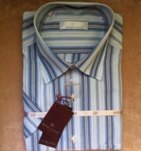 Рубашка новая , размер 52, ворот 42