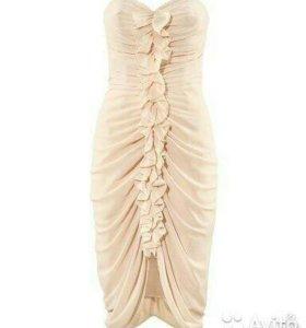 Новое платье H&M р.46-48