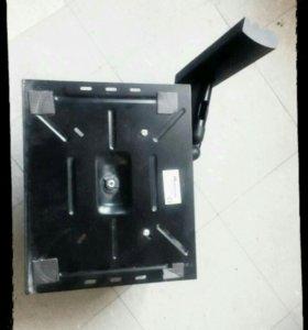 Подставка под телевизор и DVD