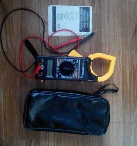 Мультиметр цифровой DT-266