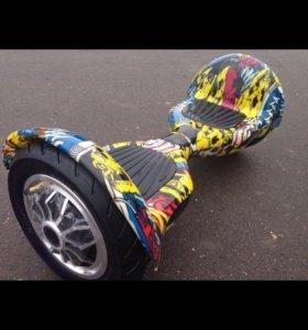 Гироскутер Smart Balanse Wheel 10