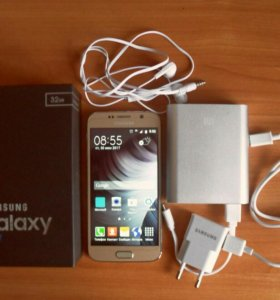Samsung Galaxy s6 (China)