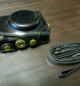Чехол Canon Powershot G7 X (mark II)