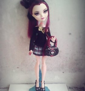 """Кукла """"Ever After High"""" Raven Queen"""