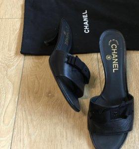 Сабо Chanel, новые