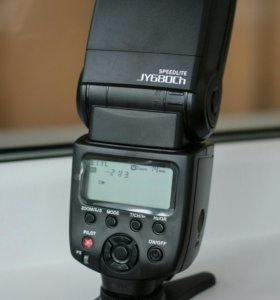 Viltrox Speedlight JY680CH для Canon