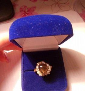 Кольцо (индийское серебро )