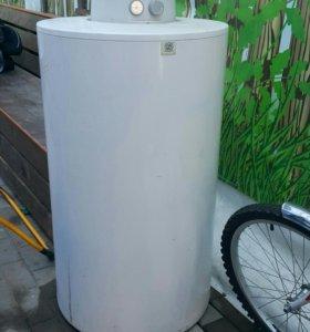 Водонагреватель газовый, 120 л.