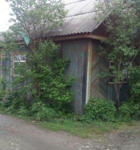 Продам дачу в Восточном Сибиряке