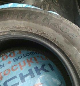Шины Hankook 235/60 r16