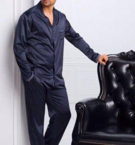 Стильная мужская пижама (60166)