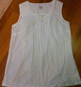 Блуза новая ANNE WEYBURN