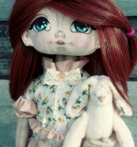 Кукла Лола.