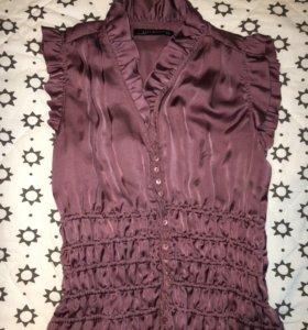 Блуза новая Zara Woman