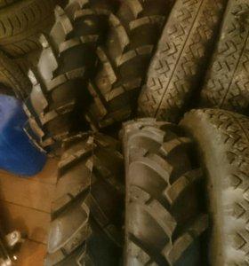 Фбел 253м колеса на Ниву новые