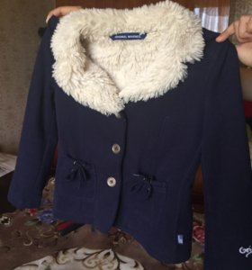 Детская курточка -пиджачек
