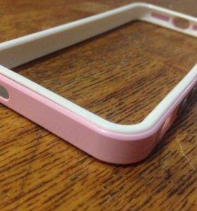 Чехол для IPhone 5,5c,5s