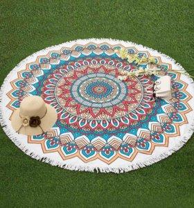 Полотенце Mandala