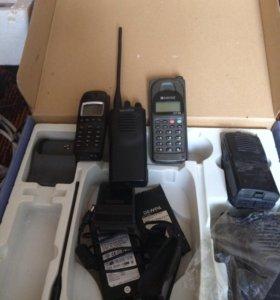 Продам радиотелефоны Харвест+антенна.