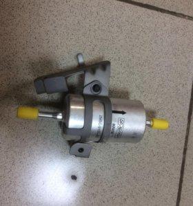 Топливный фильтр форд фокус 2