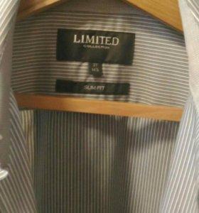 Рубашка (сорочка) мужская Marks & Spencer