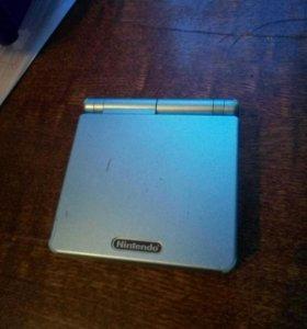 Продам Game Boy Advance SP оригинал