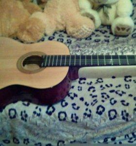 Гитара (ученическая)