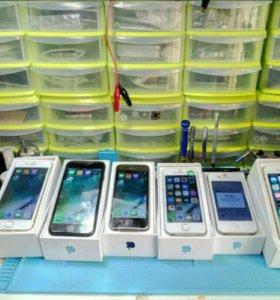 Продажа телефонов Apple iPhone RFB
