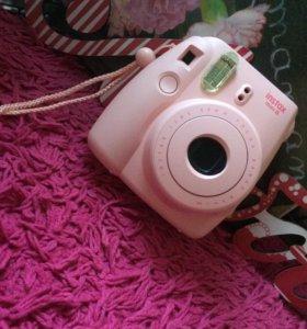 Фотоаппарат(Instax Camera)
