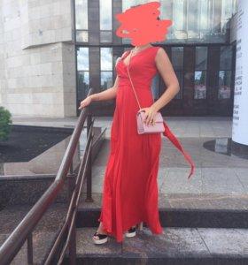Платье ,длинное