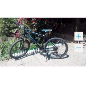 Продаю велосипед Mongoose Tyax Comp 27.5 (2015)