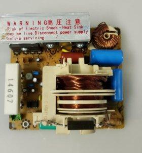 F6645M303GP Инвертор для свч Panasonic Bosch