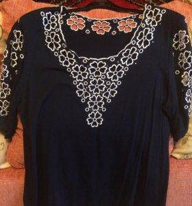 Блузка (кофточка)