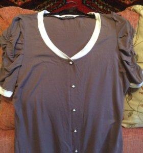 Блузки (кофточки)