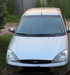 Продаётся форд фокус 2004 года