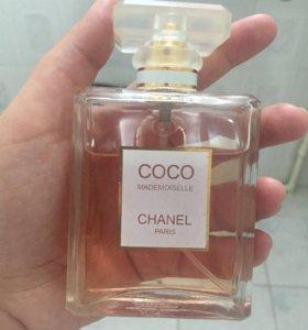 Духи coco Chanel