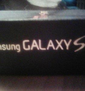 Новый Самсунг Галакси  S 2