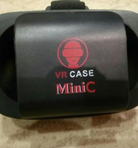 Vr CASE MiniC