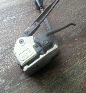 Упаковочная машинка для стальной ленты mul20