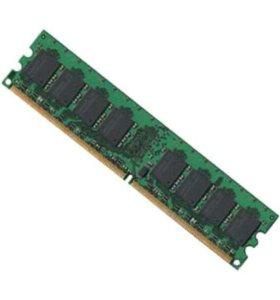 Модуль памяти DDR2 512 mB