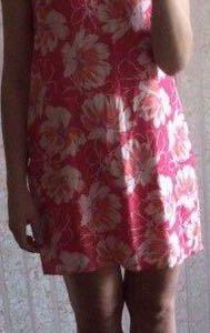 Xs-s новое Платье сарафан