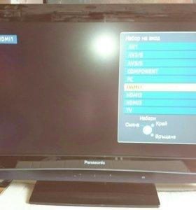 ТВ Panasonic VIERA TX-32LXD80F